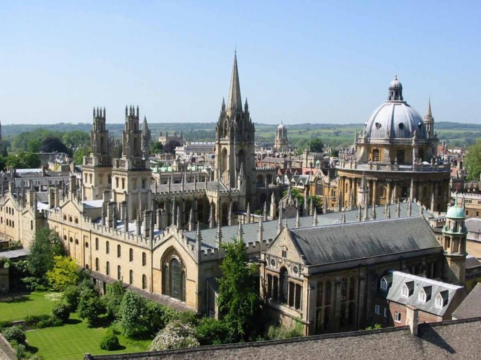 University-of-Oxford-wallpaper-hd Top 10 Public & Private Engineering Colleges in the World