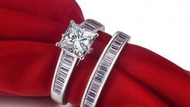 Photo of 35 Dazzling & Catchy Bridal Wedding Ring Sets