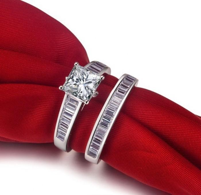 Wedding-font-b-Set-b-font-font-b-Bridal-b-font-font-b-Set-b-font 35 Dazzling & Catchy Bridal Wedding Ring Sets