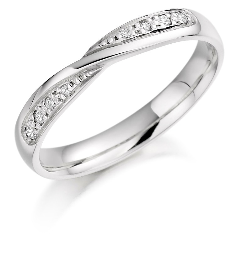 XD908 60 Breathtaking & Marvelous Diamond Wedding bands for Him & Her