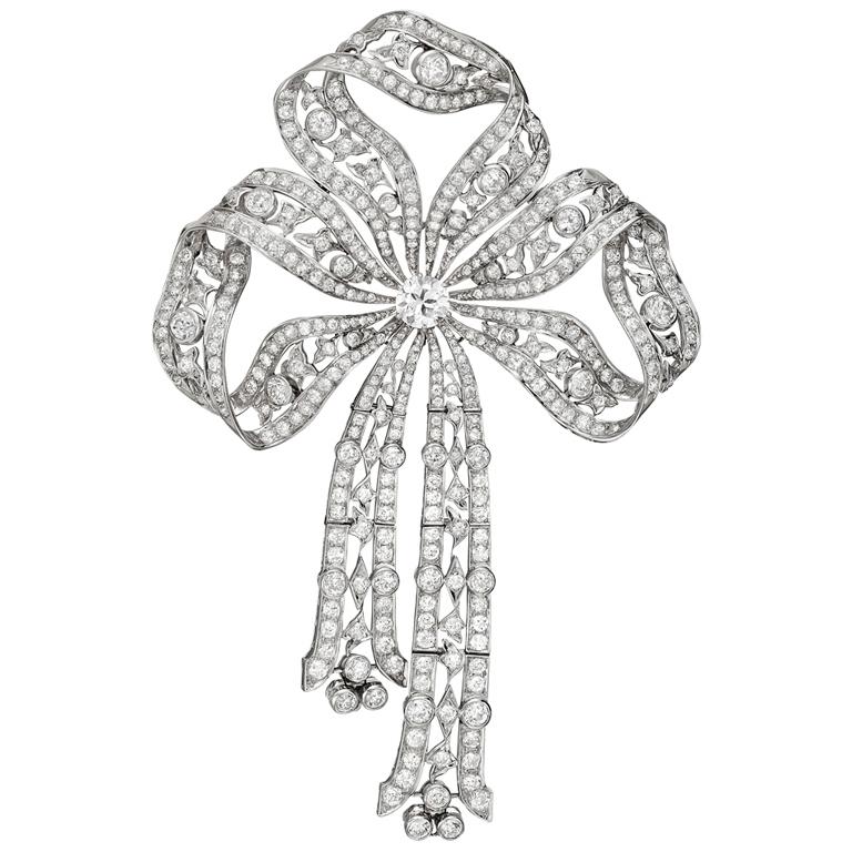 XXX_28_1367171204_1 35 Elegant & Wonderful Antique Diamond Brooches