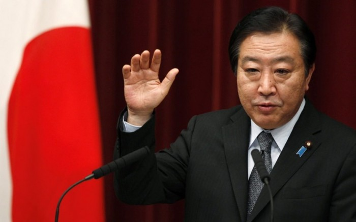 Yoshihiko-Noda_2185173k What Are the Top 10 Best Governments in the World?