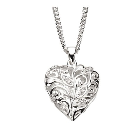 a-filgree-heart-sterling-silver-necklace-2090-p-475x475 How To Choose The Right Necklace For Your Dress?