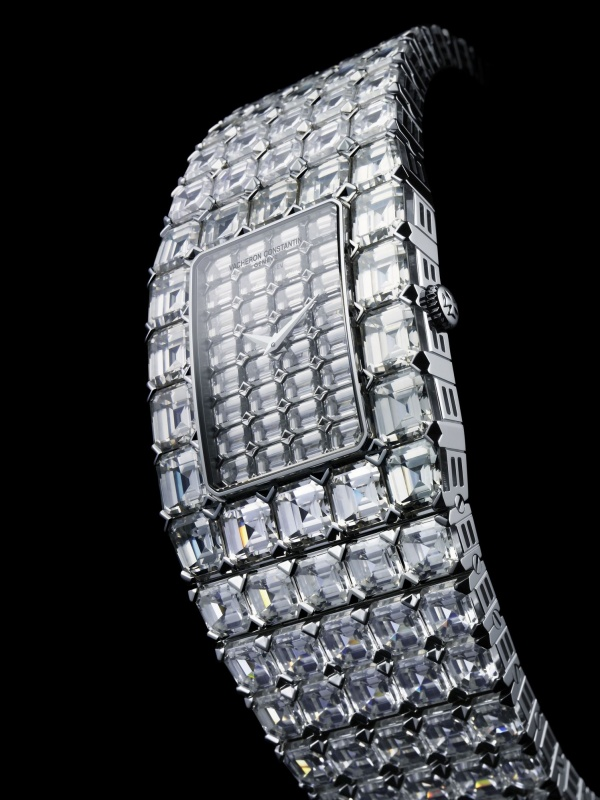 actu_1740 65 Most Expensive Diamond Watches in the World