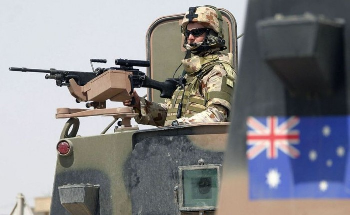 australia-military Top 15 Highest Spending Governments on Their Military in the World