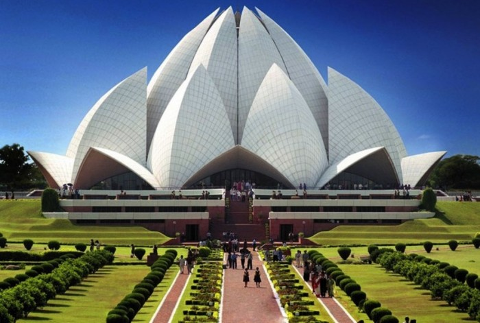 beautiful-places-in-north-india-263 Top 10 Richest Governments in the World