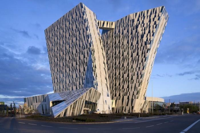 bella-sky-comwell-hotel-copenhagen-denmark-woe1-1050x700 Top 10 Best Quality of Life Countries