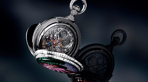 best_watches_fibonacci_pocket_watch-942 65 Most Expensive Diamond Watches in the World