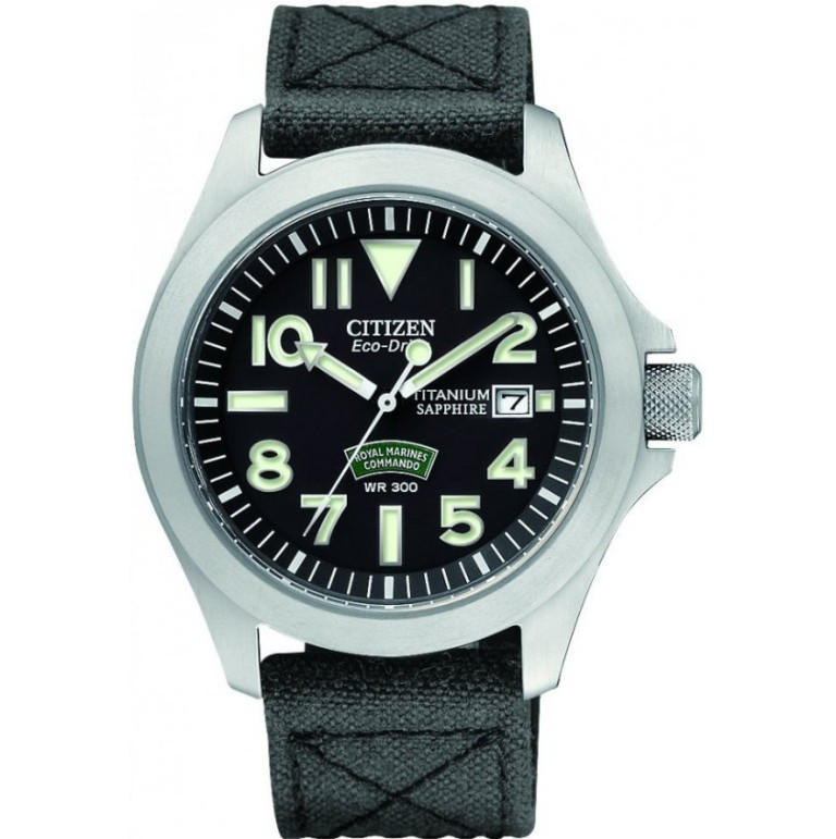 bn0110-06e-royal-marine-watch Best 35 Military Watches for Men