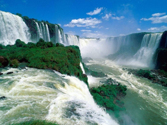 brazil-06 Top 10 Best Countries to Visit in the World 2017