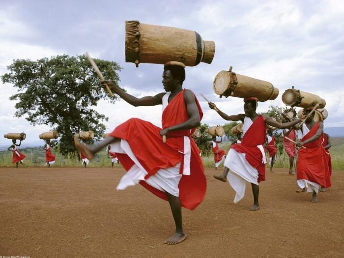 burundi-10 Top 10 Worst Quality of Life Countries