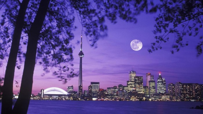 canada-05 Top 10 Most Powerful Countries in the World