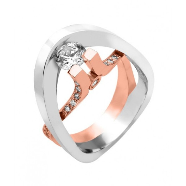canadian-rosegold-diamond-engagement-ring-rin-lca-2461 Top 70 Dazzling & Breathtaking Rose Gold Engagement Rings