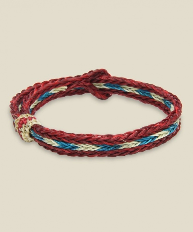 chamula_005 45 Elegant & Breathtaking Horse Hair Bracelets