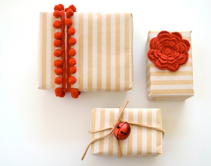 christmas-wrapping-ideas-inspiration-5 40 Creative & Unusual Gift Wrapping Ideas