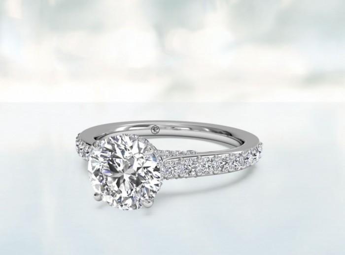 classic-french-set-palladium-ring-1024x760 35 Fabulous Antique Palladium Engagement Rings