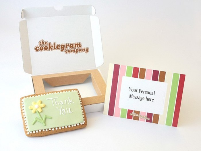 cookies 30 Amazing & Affordable Thank You Gift Ideas