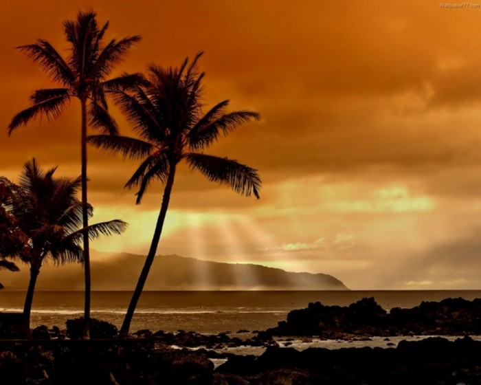 costa-rica-beaches-sunset-12 Top 10 Greatest Countries to Retire