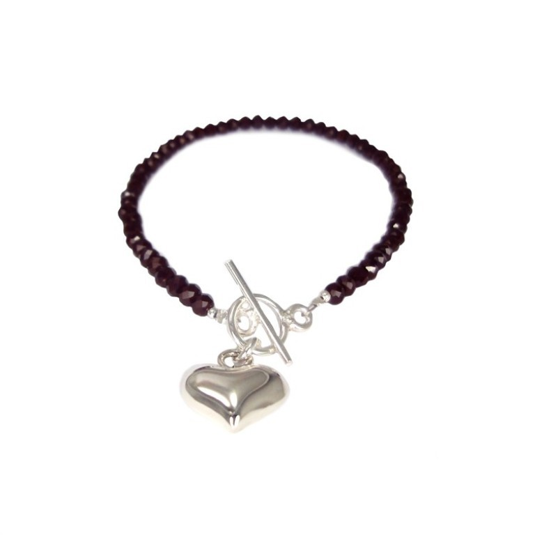 cranberry-tuscany-love-bracelet Show Your Endless Love to Your Lover with These Unique Cuffs & Bracelets of Love