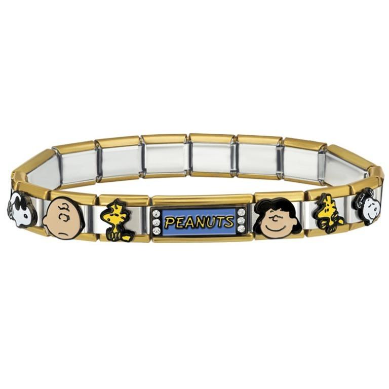 da27139b-323d-4b76-92e9-92a08c6a762c 25 Amazing & Catchy Italian Link Charm Bracelets