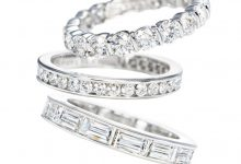 Photo of 60 Breathtaking & Marvelous Diamond Wedding bands for Him & Her