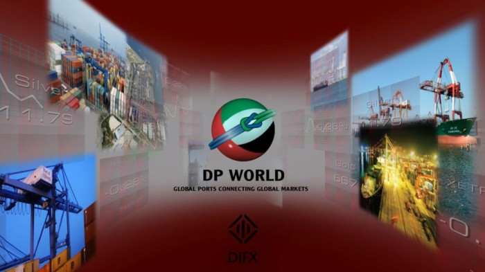 dpworld-afrique Top 10 Best Companies to Work for in UAE