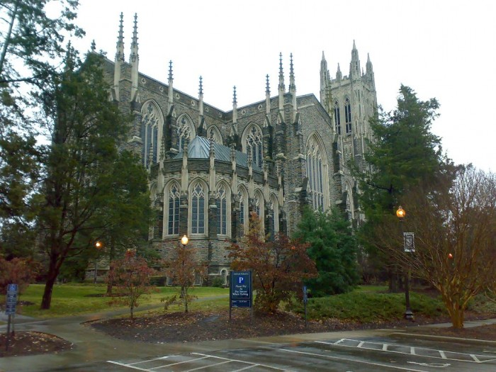 duke-university-1 Top 10 Government & Private Medical Colleges in USA