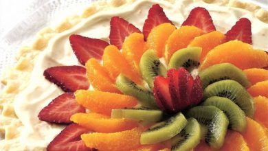 Photo of Do You Like Fruit Pizza? Learn How to Make It on Your Own