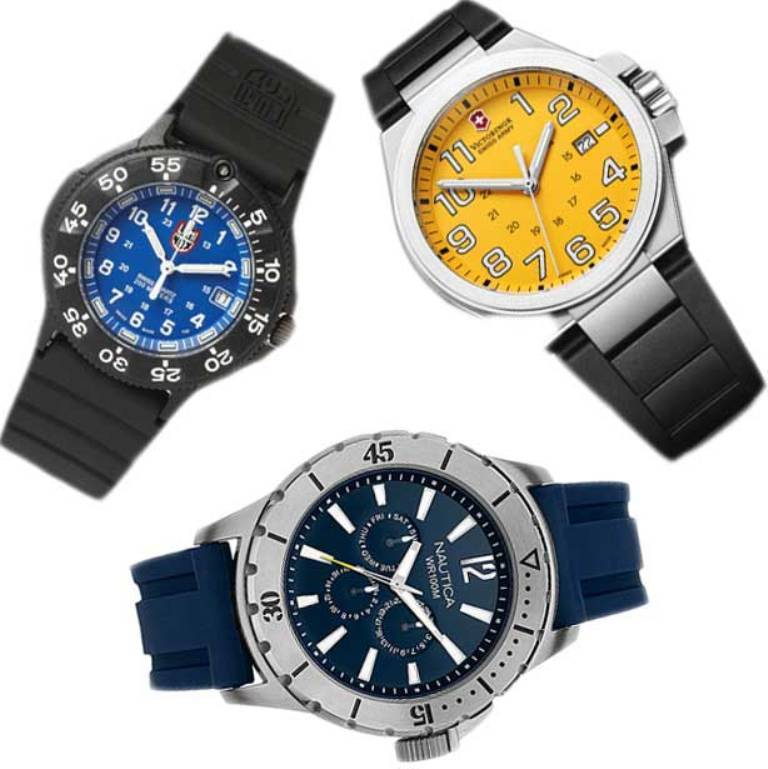 esq-rubber-watches-051612-mdn The Best 40 Sport Watches for Men