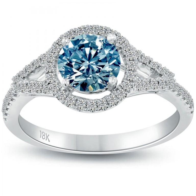 fd-592-1_11 50 Unique Vintage Classic Diamond Engagement Rings