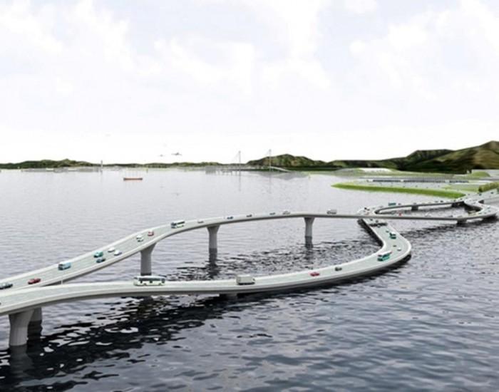flipper-bridge-hong-kong-china Have You Ever Seen Breathtaking & Weird Bridges Like These Before?
