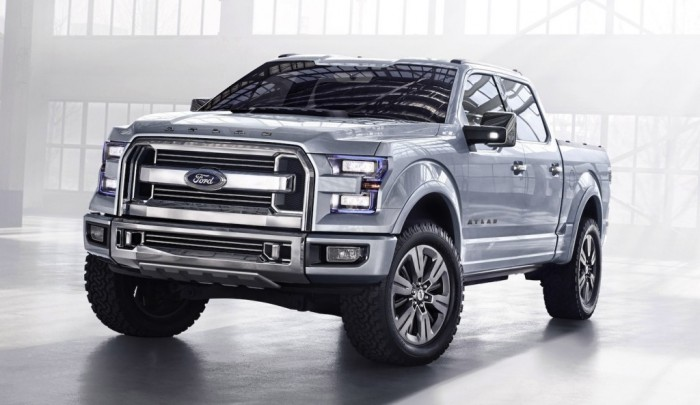 ford-atlas-concept-1-e1358298025269 Get Your Job Done Efficiently & Easily with 2014 Ford F-150