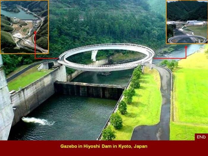 friendship-bridge Have You Ever Seen Breathtaking & Weird Bridges Like These Before?