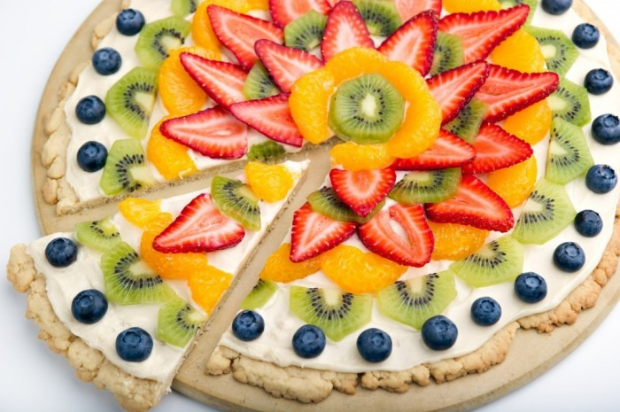fruit-pizza-1024x681 Do You Like Fruit Pizza? Learn How to Make It on Your Own