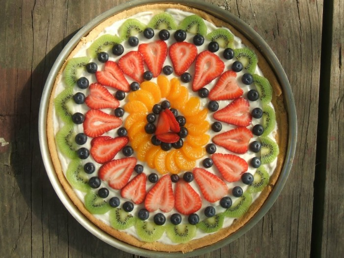 fruit-pizza-7-22-09 Do You Like Fruit Pizza? Learn How to Make It on Your Own