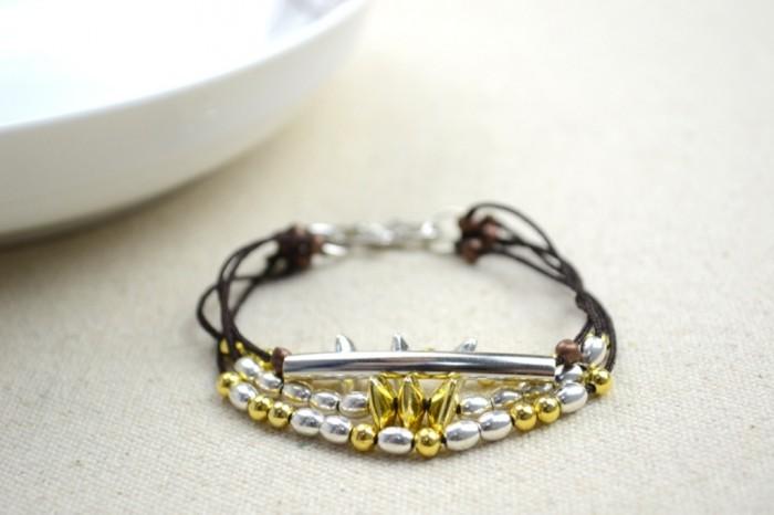 full_Handmade-jewelry-ideas-hemp-bracelet-patterns-for-men 40 Elegant & Catchy Handmade Men's Jewelry