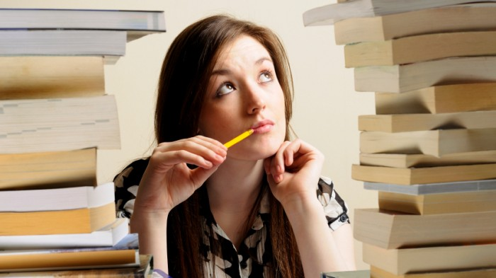 girl_studying 8 Tips To Become An Excellent Student