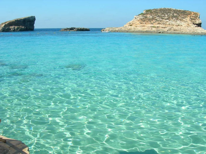 gozo-beach Top 10 Greatest Countries to Retire