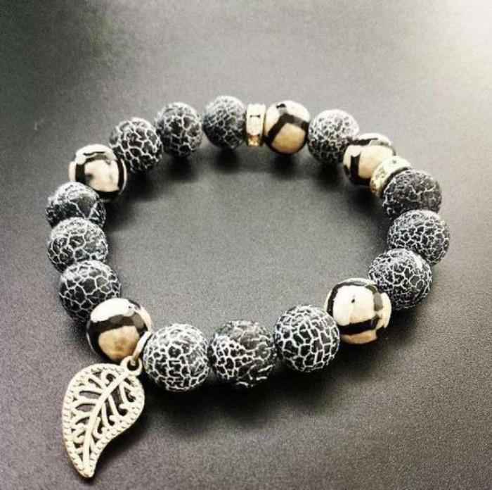 handmade-beaded-bracelets 65 Fabulous & Stunning Handmade Beaded Gemstone Jewelries