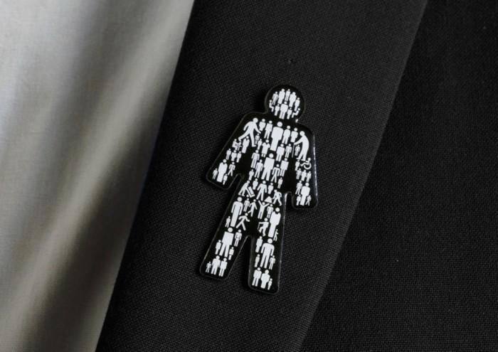 hat_trick_prostate_cancer_uk_04 Top 35 Elegant & Quality Lapel Pins