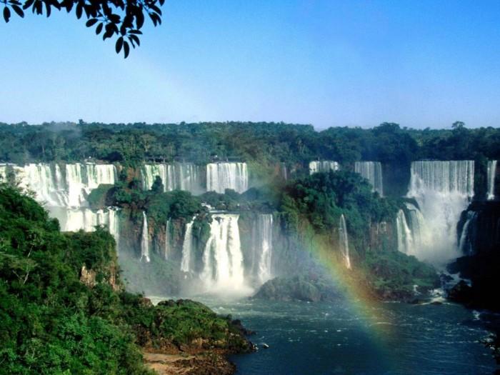 iguazu-falls-brazil-30399970-1600-1200 Top 10 Richest Governments in the World