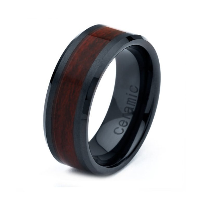 il_570xN.463238728_5gnz 60 Unbelievable Ceramic Wedding Bands for Him & Her