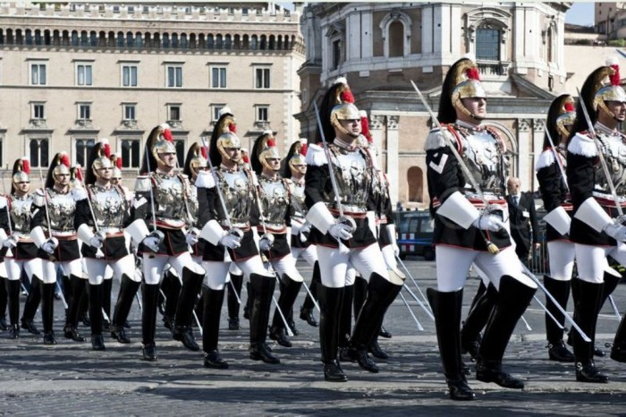 italy-1338639171-italy-celebrates-republic-day-with-military-parade_1251037 Top 15 Highest Spending Governments on Their Military in the World