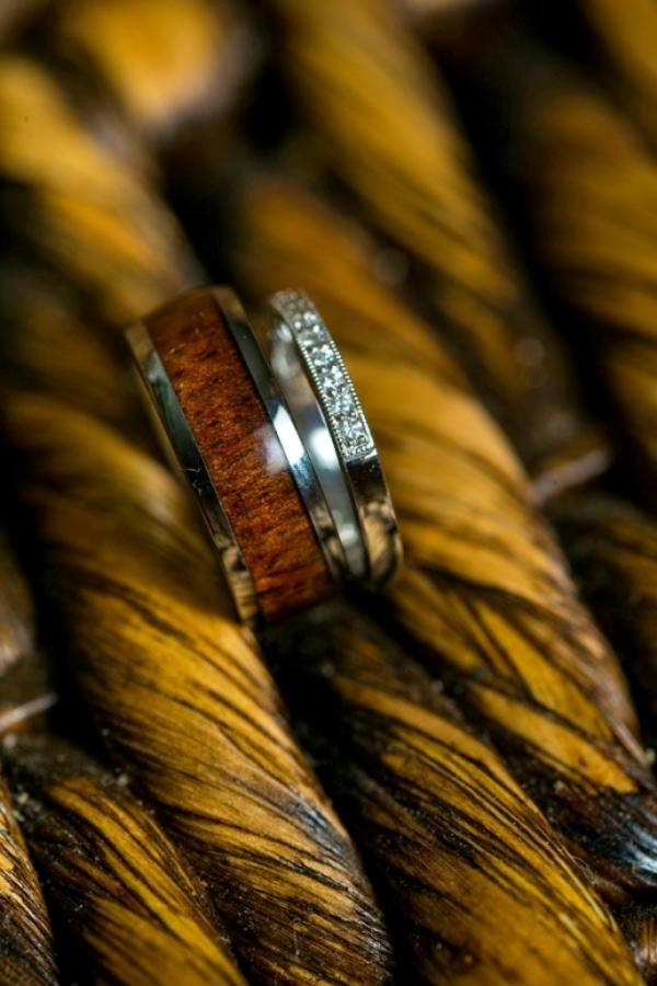 joann-jonathan-wedding0027 Top 40 Gorgeous Hawaiian Wedding Rings and Bands