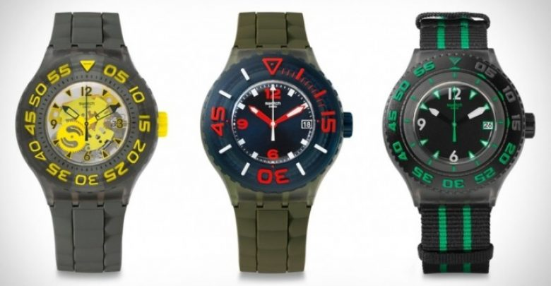 Photo of The Best 40 Sport Watches for Men