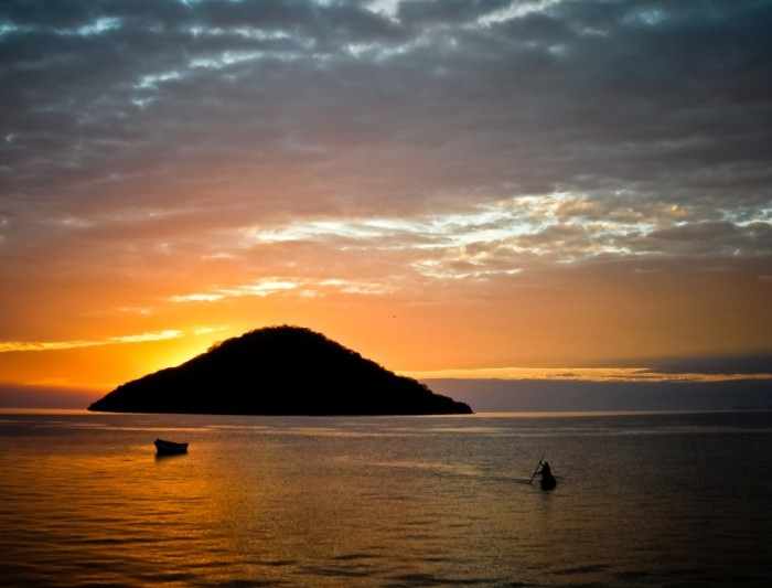 lake-malawi-sunset Top 10 Best Countries to Visit in the World 2017