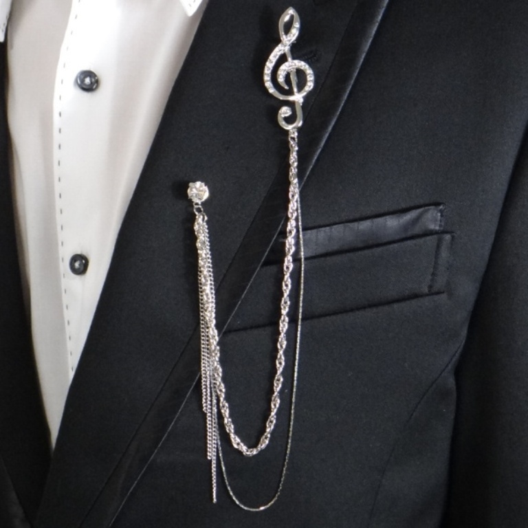 lbb1 Top 35 Elegant & Quality Lapel Pins