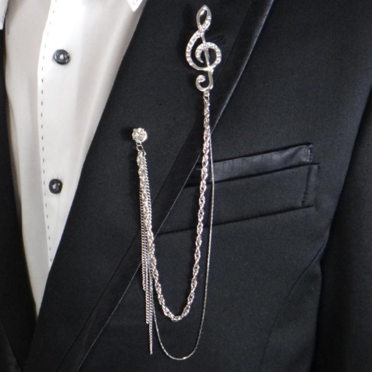 lbb1 Top 35 Elegant & Quality Lapel Pins