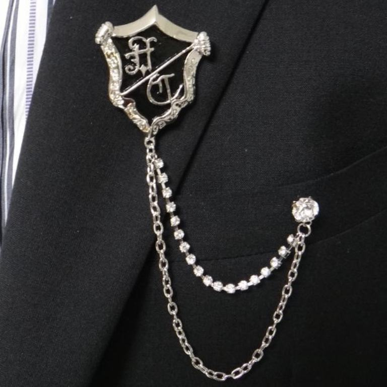 lbb21 Top 35 Elegant & Quality Lapel Pins