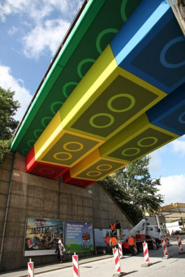 lego-new-640x960 Have You Ever Seen Breathtaking & Weird Bridges Like These Before?